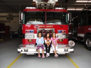 North Liberty Fire Department - Schedule Fire Station Tour